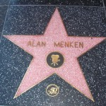 Alan Menken Star